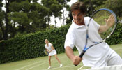 Club Med: Premium all-inclusive tennis vacations